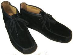 クラークスCLARKSレッドランド ミッドカット ブーツ166281 us9.5