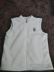 裏ボアベスト120 韓国服