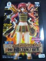 【DXF〜THE GRANDLINE LADY〜FILM Z vol.1/NAMI】《送料無料》