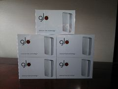 11月10日レシート付き最新型G003グロー フルセット1個新品