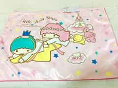 新品☆キキララ☆フェアリーメルヘン姫系枕カバーピンク