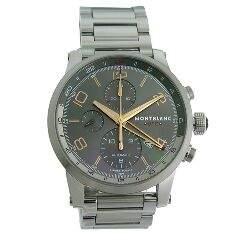 モンブランの腕時計【107303】