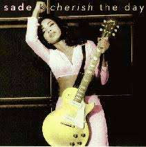 sade cherish the day 激レア シングル cd