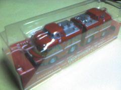 名鉄パノラマカー7011編成・チョロQ