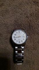 カシオ CASIO 50m防水腕時計