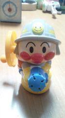 アンパンマンお風呂玩具