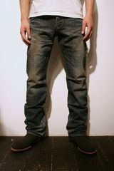 EGO TRIPPING LOOSE BOOTS CUT定価30780円CALEE 日本製