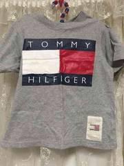 トミーヒルフィガー 子供用Tシャツ