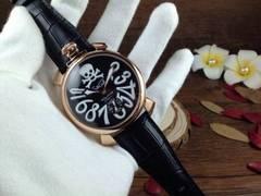 GaGa MILANO ガガミラノ 腕時計 5012.3S ウォッチ MAN48MM