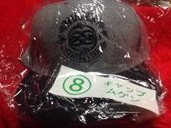 HiGH&LOW 一番くじ ムゲン キャップ帽子 EXILE 三代目JSB