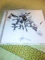 CD:ザ.バックホーン/ヘッドフォンチルドレン 帯なし