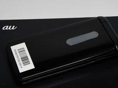 ◆安心保証◆新品即決◆au KYF31 GRATINA 4G ブラック◆