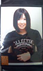 SKE48「浅草・横浜旅行記写真」金子栞