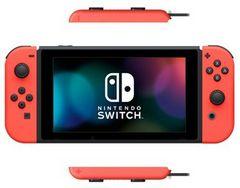 新品・未使用 ニンテンドーストア限定 Nintendo switch ネオンレッド