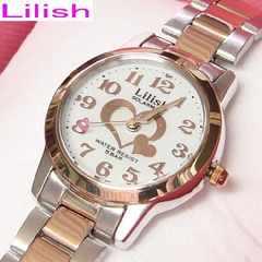 送料無料★シチズン リリッシュ 腕時計 H997-906 電池交換不要