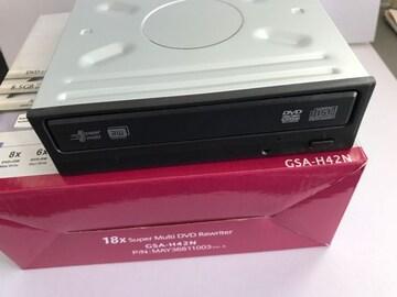 18x super Multi DVD Rewriter 中古