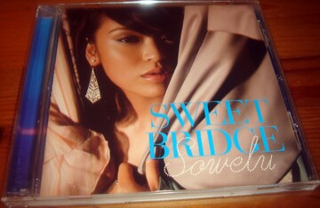 Sowelu SWEET BRIDGE CD
