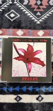 XTRiPX 「raspberry on the Lips」 アクメ