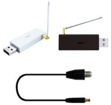 【送料込】USB ワンセグ テレビチューナー