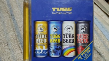 TUBE Your TUBE+My TUBE 2枚組