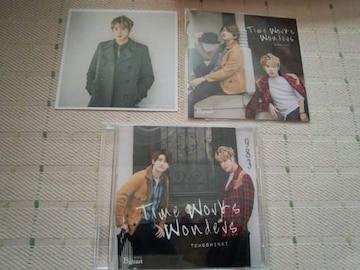 *東方神起Bigeast限定盤CDTime Works Wonders