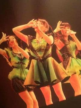 激安!激レア!☆Perfume/LIVE@東京ドーム☆FC限定写真集☆超美品!