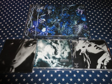 SUGIZO『REST IN PEACE~』『ONENESS M』限定盤2CDなど4枚セット