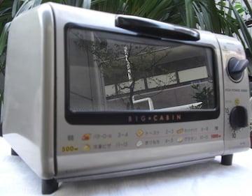 SANYO/SK-PN2:Hiパワーオーブントースター中古完動品!!