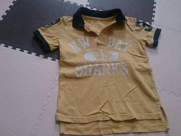 110 GAP Kids ポロシャツ