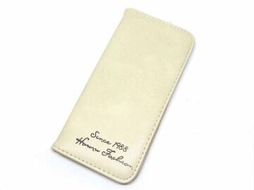 超薄型 ヌバックレザー風 長財布 ホワイトベージュ 2/AGZ