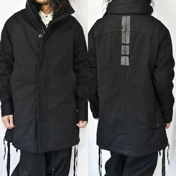 新品KMRIIケムリ SNOW FIELD JKT  One