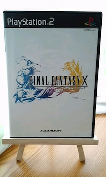PS2/ゲームソフト/ファイナルファンタジー�]/FF�]