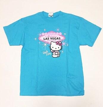 Hello Kitty☆ラスベガス Tシャツ☆新品