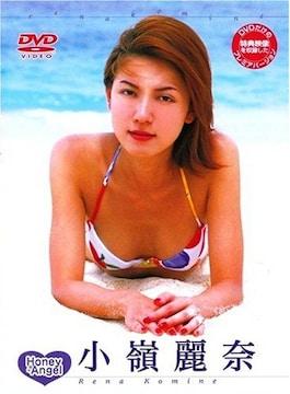 DVD新品 Honey Angel 小嶺麗奈