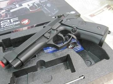 ☆東京マルイ ガスブローバックガン M92Fガスミリタリー 新品