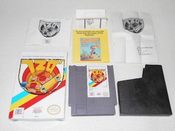 FC★720° NES 海外版(国内本体動作不可)