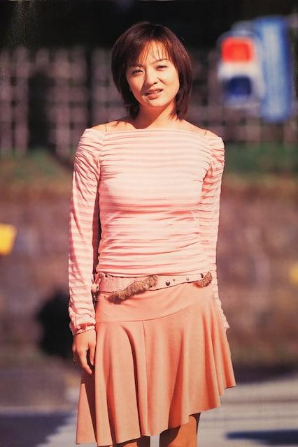 森ひろこ【Yomiuri Weekly】2003年3月9日号�@  < タレントグッズの