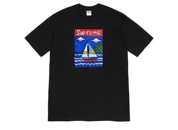 Supreme☆最新作Tシャツ(^∇^)