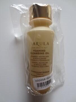 未使用/MARULA/フォーミングオイル/クレンジング洗顔料/210ml