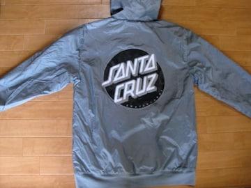 SANTA CRUZ サンタクルーズ ジャケット Mサイズ 未使用
