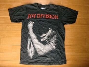 ジョイディヴィジョン イアンカーチス Tシャツ Sサイズ 新品