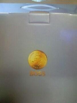 サントリーBOSS/ Wチャンス商品/ 20周年オリジナルDVDプレイヤー+総集編DVD 当選品