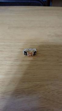 ハンドメイド指輪