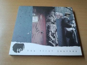 TEI CD「THE FIRST JOURNEY(1集)」韓国K-POP●