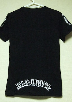 ◇russell athletic×BLACKTOP MOTORCYCLE◇Tシャツ◇