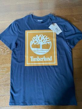 Timberland☆プリントTシャツ・新品