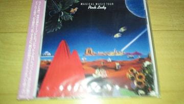 新品!ピンクレディー「ピンクレディーの不思議な旅」(2002年)☆
