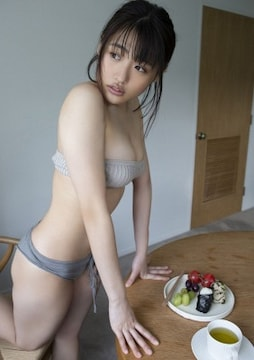 石田桃香   写真★12