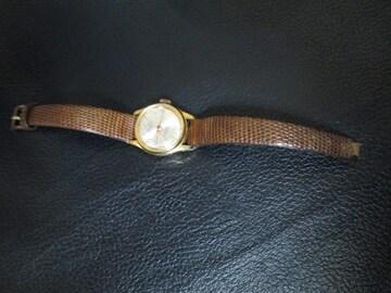 ヴィンテージ 手巻き 腕時計/MuDu/21石