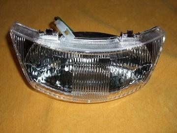 ジョグ 3YJ ヘッドライト 新品